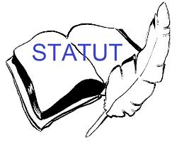 Uwaga – nowy statut